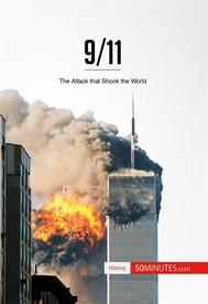 9/11 - copertina