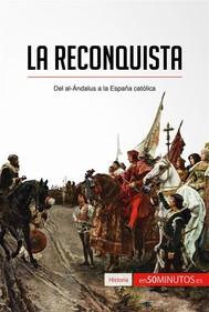 La Reconquista - copertina