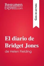 El diario de Bridget Jones de Helen Fielding (Guía de lectura) - copertina