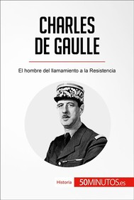 Charles de Gaulle - copertina