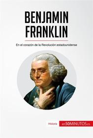 Benjamin Franklin - copertina