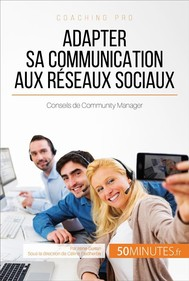 Adapter sa communication aux réseaux sociaux - copertina