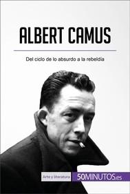 Albert Camus - copertina