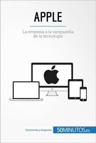 Apple - copertina