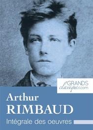 Arthur Rimbaud - copertina