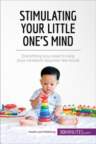 Stimulating Your Little One's Mind - copertina