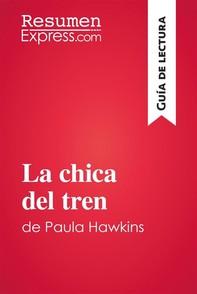 La chica del tren de Paula Hawkins (Guía de lectura) - Librerie.coop