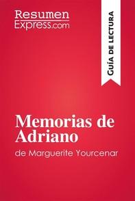 Memorias de Adriano de Marguerite Yourcenar (Guía de lectura) - Librerie.coop