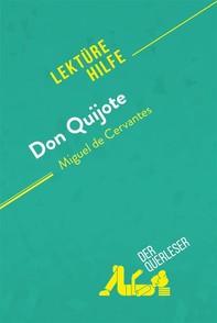 Don Quijote von Miguel de Cervantes (Lektürehilfe) - Librerie.coop