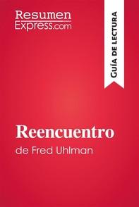 Reencuentro de Fred Uhlman (Guía de lectura) - Librerie.coop