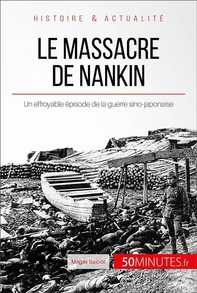 Le massacre de Nankin - Librerie.coop