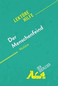 Der Menschenfeind von Molière (Lektürehilfe) - Librerie.coop