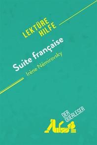 Suite française von Irène Némirovsky (Lektürehilfe) - Librerie.coop