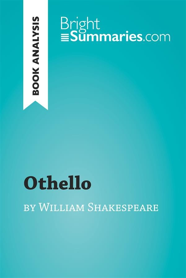Othello Shakespeare Ebook