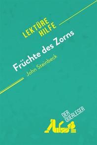 Früchte des Zorns von John Steinbeck (Lektürehilfe) - Librerie.coop