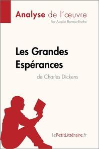 Les Grandes Espérances de Charles Dickens (Analyse de l'oeuvre) - Librerie.coop