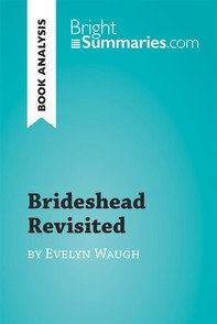 Brideshead Revisited by Evelyn Waugh (Book Analysis) - Librerie.coop
