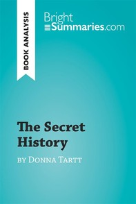 The Secret History by Donna Tartt (Book Analysis) - Librerie.coop