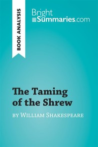 The Taming of the Shrew by William Shakespeare (Book Analysis) - Librerie.coop