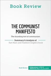 Book Review: The Communist Manifesto by Karl Marx and Friedrich Engels - Librerie.coop