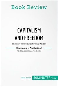 Book Review: Capitalism and Freedom by Milton Friedman - Librerie.coop