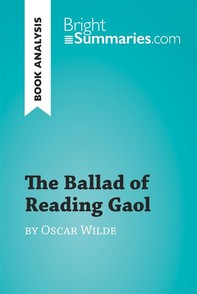 The Ballad of Reading Gaol by Oscar Wilde (Book Analysis) - Librerie.coop