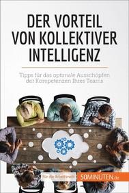 Der Vorteil von kollektiver Intelligenz - copertina