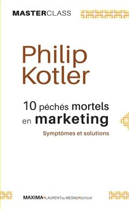 10 péchés mortels en marketing - copertina