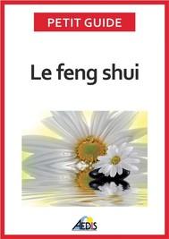 Le feng shui - copertina