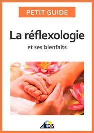 La réflexologie et ses bienfaits - copertina