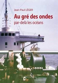 Au gré des ondes, par-delà les océans - copertina
