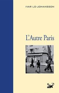 L'Autre Paris - Librerie.coop
