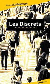 Les Discrets - Librerie.coop