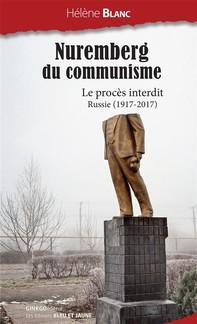 Nuremberg du communisme - Librerie.coop