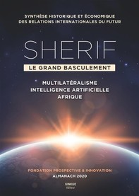 Sherif, le grand basculement - Librerie.coop