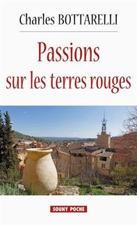 Passions sur les terres rouges - Librerie.coop