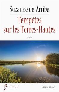 Tempêtes sur les Terres-Hautes - Librerie.coop