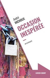 Occasion inespérée - Librerie.coop
