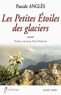 Les Petites Etoiles des glaciers - Librerie.coop