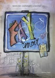 Fay Renoir, la demoiselle elliptique - copertina