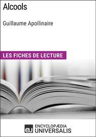 Alcools de Guillaume Apollinaire - copertina