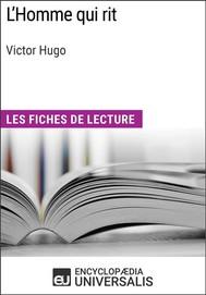 L'Homme qui rit de Victor Hugo - copertina