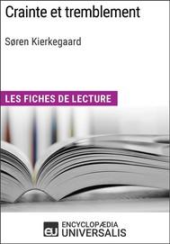 Crainte et tremblement de Søren Kierkegaard - copertina