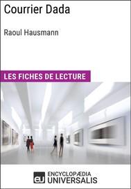 Courrier Dada de Raoul Hausmann - copertina