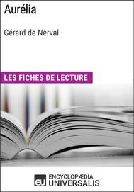 Aurélia de Gérard de Nerval - copertina
