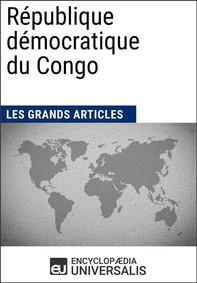 République démocratique du Congo - Librerie.coop