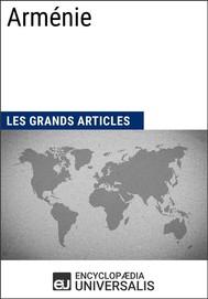 Arménie (Les Grands Articles d'Universalis) - copertina