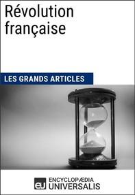 Révolution française - Librerie.coop