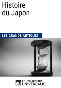 Histoire du Japon - Librerie.coop