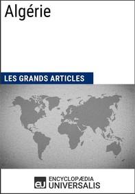 Algérie - Librerie.coop